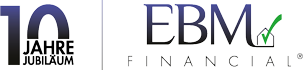 EBM Financial Logo